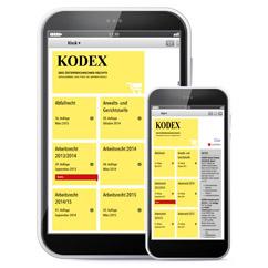 Kodex-App