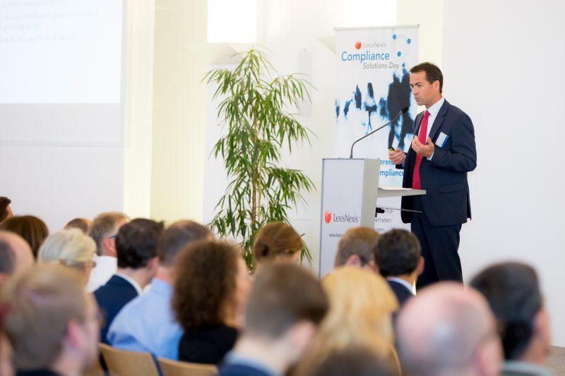 (c) www.annarauchenberger.com / Anna Rauchenberger – Wien, 15.09.2016 - LexisNexis Compliance Solutions Day 2016 im Apothekertrakt, Schloss Schoenbrunn. FOTO: MMag. Dr. Christopher Schrank | Brandl und Talos Rechtsanwaelte