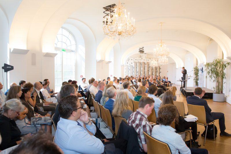 (c) www.annarauchenberger.com / Anna Rauchenberger – Wien, 15.09.2016 - LexisNexis Compliance Solutions Day 2016 im Apothekertrakt, Schloss Schoenbrunn. FOTO: Joerg Fuchslueger, BIConcepts