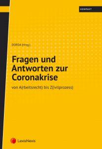 DORDA Fragen und Antworten zur Coronakrise covid-19 Handbuch