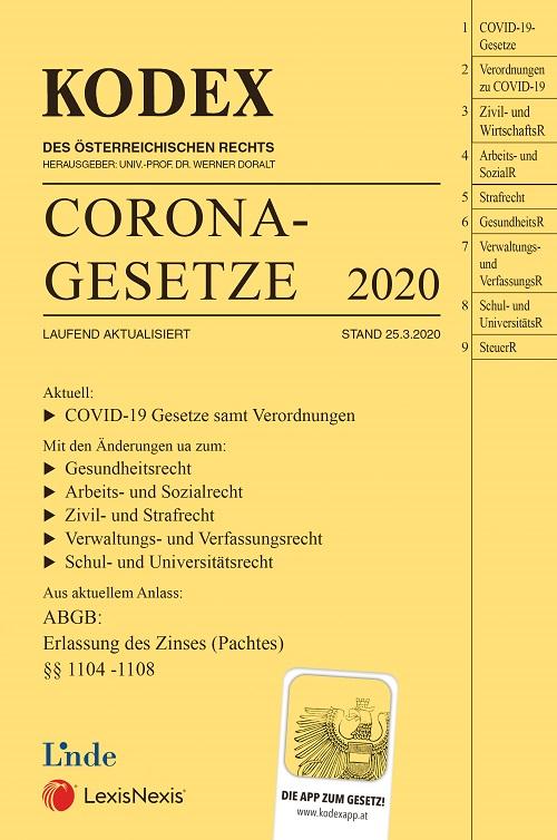 Corona Vorschriften österreich