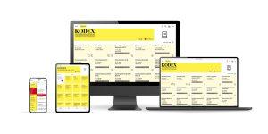 Kodex App