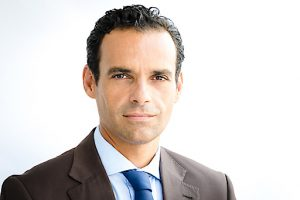 BILD zu OTS - Alberto Sanz Ÿbernimmt die GeschŠftsfŸhrung von LexisNexis …sterreich